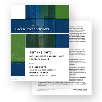 REIT Insight multi page